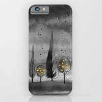 iPhone & iPod Case featuring Lit Up by Dnzsea