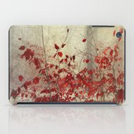 Shadow Of NOthing iPad Case