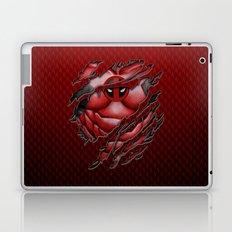Red Dead Ninja body iPhone 4 4s 5 5c 6, pillow case, mugs and tshirt Laptop & iPad Skin