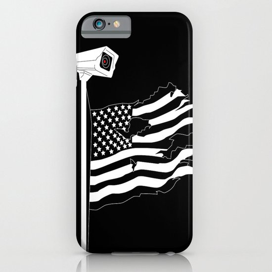 And the star-spangled banner in triumph shall wave iPhone & iPod Case