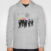 Reservoir Ghosts Hoody