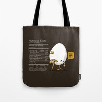 They Beat Me Tote Bag