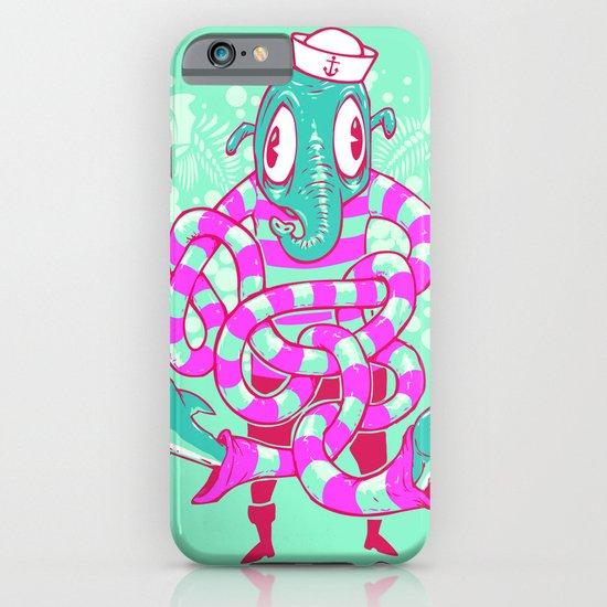 Shark Hands! iPhone & iPod Case