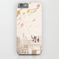 Komal iPhone 6 Slim Case