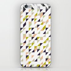 Mathematical iPhone & iPod Skin