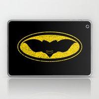 Gotham Gremlin Laptop & iPad Skin