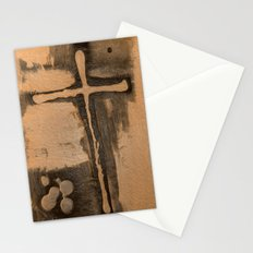 Trinty and the Cross Stationery Cards