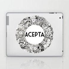 Acepta Laptop & iPad Skin