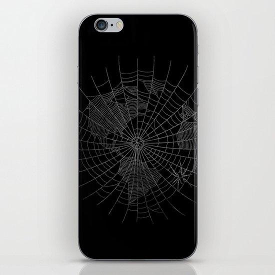 The World Wide Web iPhone & iPod Skin