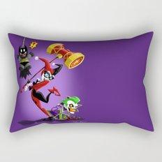 Harley Quinn Rectangular Pillow
