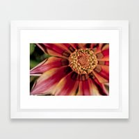 Centralized Framed Art Print