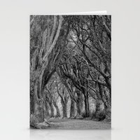 The Trees, Norfolk Stationery Cards
