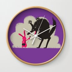 Wait... Wall Clock