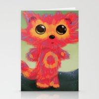 FRUMP Stationery Cards