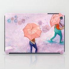Rainy Day iPad Case