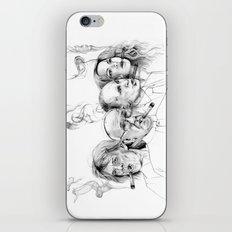 Kuba iPhone & iPod Skin