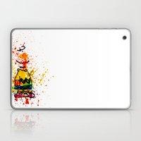 Charlie Brown Laptop & iPad Skin