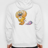 Painful Easter Bunny Job Hoody
