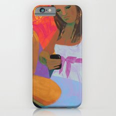 Bar Girls iPhone 6 Slim Case