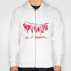 Bleeding Hearts Hoody