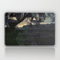Between Dreams and Fears Laptop & iPad Skin