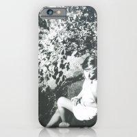 Break my Silence iPhone 6 Slim Case