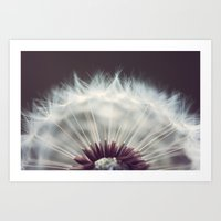 Germination Art Print