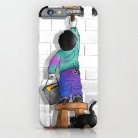 No Future iPhone 6 Slim Case