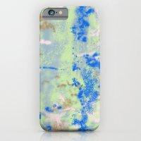 Tie Dye iPhone 6 Slim Case