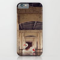 Floating the River! iPhone 6 Slim Case