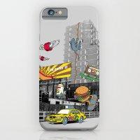 N Y C iPhone 6 Slim Case