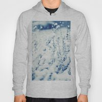 Blue Winter Hoody