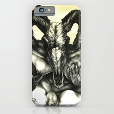 The Ram and the Crows Slim Case iPhone 6s