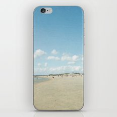 Big Skies iPhone & iPod Skin