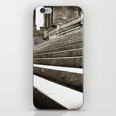 italy - rome - duotone_05 iPhone & iPod Skin