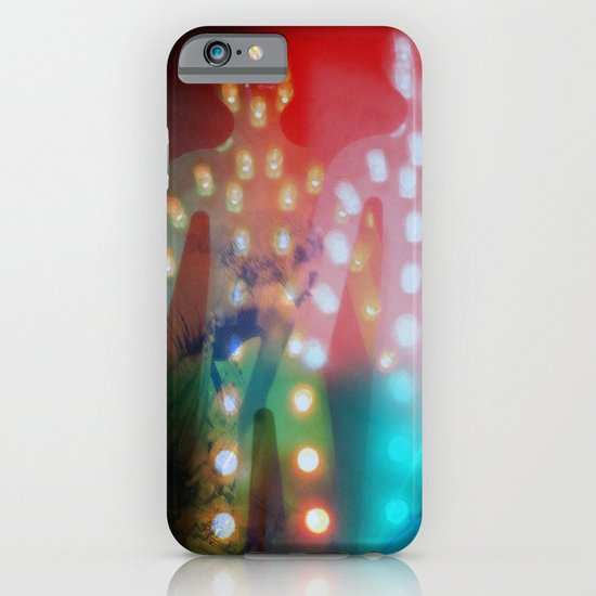 Stop, maybe iPhone & iPod Case