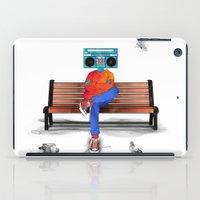 Radiohead iPad Case