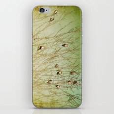The Berry Snatchers iPhone & iPod Skin