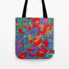 Creation 2013-08-19 Tote Bag