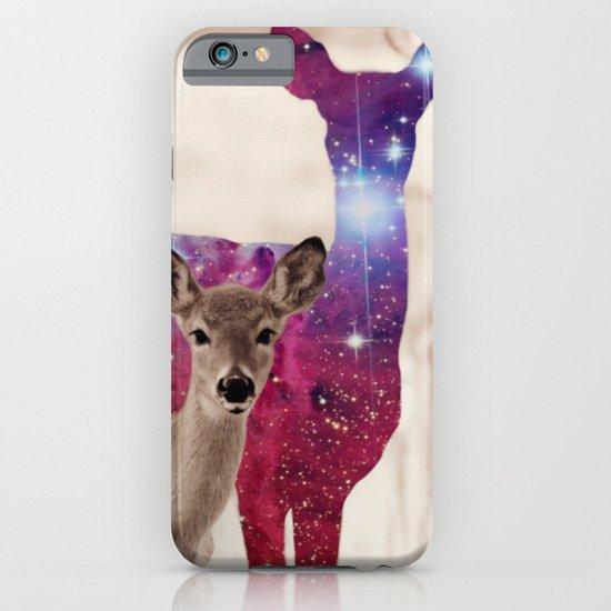 The spirit IV iPhone & iPod Case