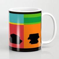 SouthPark: Meet Some Fri… Mug