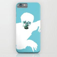 hombrelobo iPhone 6 Slim Case