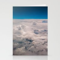 View Of The Sky Stationery Cards