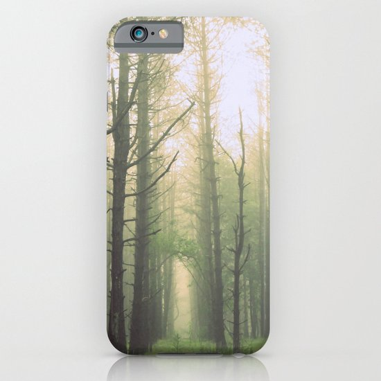 Obscurity iPhone & iPod Case