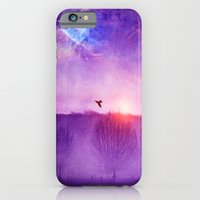 Orion nebula II iPhone 6 Slim Case