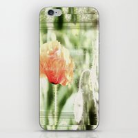 Lasting Thoughts Of Summ… iPhone & iPod Skin