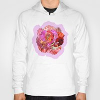 Rose Of Roses Hoody