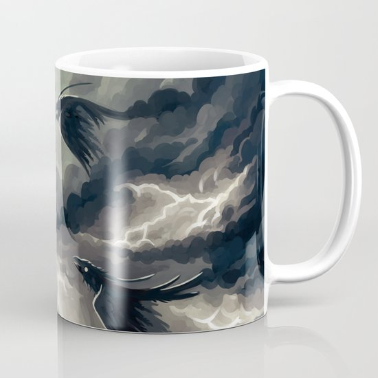 Stormbringers Mug