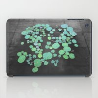 Lillies iPad Case