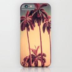 Palms Up Slim Case iPhone 6s